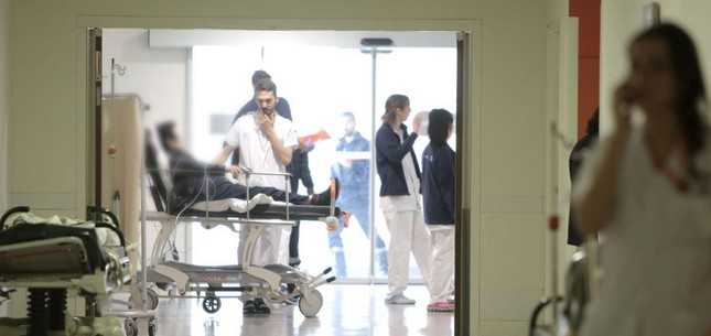 Image de Hospitalisation à domicile